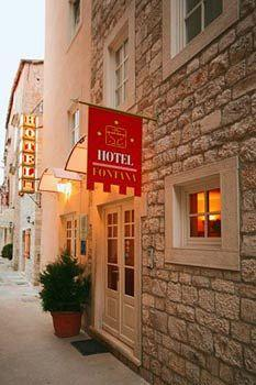 Photo of Hotel Fontana Trogir