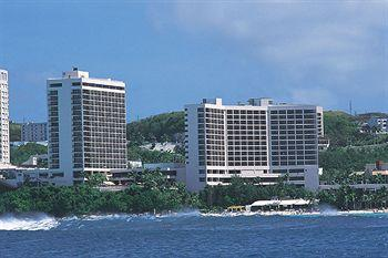 Guam Reef Hotel