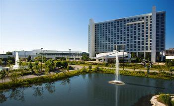 Renaissance Schaumburg Hotel and Convention Center