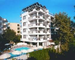 Photo of Pinar Hotel Alanya
