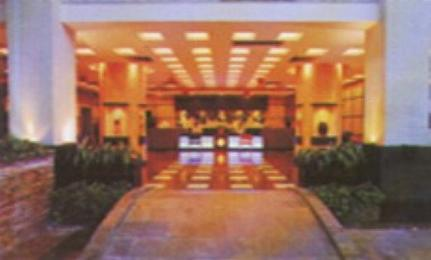 Shanshui Trends Hotel (Shenzhen Meilin)