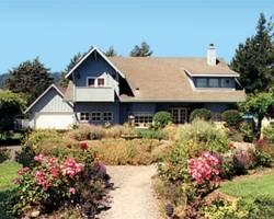 Photo of Oleander House and Garden Yountville