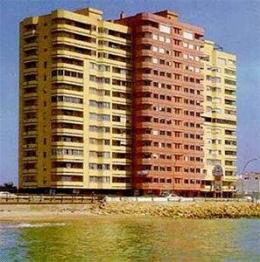 Photo of Hotel Rocamar La Linea