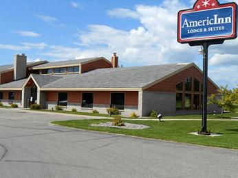 Photo of AmericInn Motel & Suites Blackduck