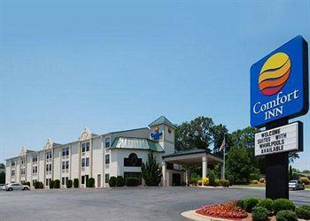 Photo of Comfort Inn Tarboro