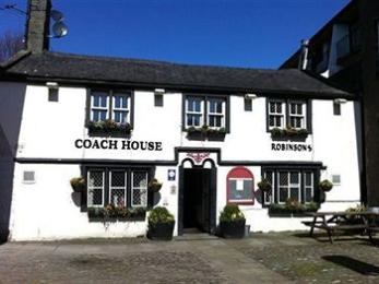 ‪The Coach House Inn‬