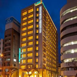 Nishitetsu Resort Inn Naha