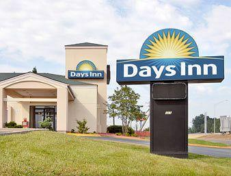 ‪Days Inn Salisbury‬