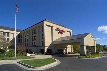 ‪Hampton Inn Wichita West‬