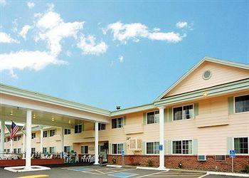 Photo of Comfort Inn Grants Pass