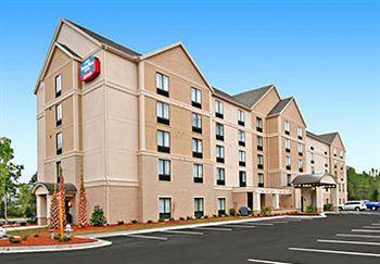 ‪TownePlace Suites By Marriott Wilmington / Wrightsville Beach‬