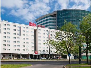 Photo of Ibis Warszawa Centrum Warsaw