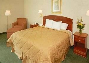 Comfort Inn - Meridian / Bonita Lakes Dr.