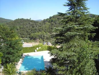 Photo of Hotel Residence Les Acacias Anduze