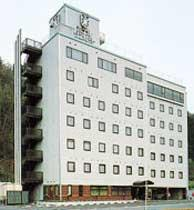 Photo of Hotel Sunroute Wadayama Asago