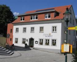 Gasthof-Pension Schuetz