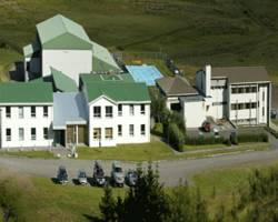Photo of Hotel Edda Laugar i Saelingsdal Budardalur