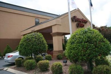‪Hampton Inn Chattanooga Hixson‬