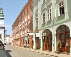 Photo of Pension Restaurant Centrum Ceske Budejovice
