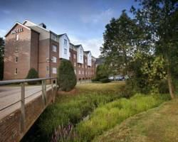 Photo of BEST WESTERN PLUS Reading Moat House Sindlesham