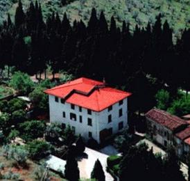 Albergo Villa Baccano