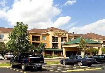 Courtyard by Marriott Flint's Image