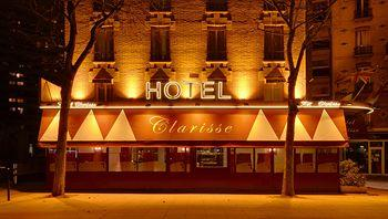 Hotel Clarisse