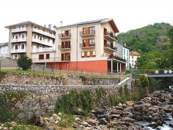 Photo of Le Chalet Hotel Restaurant Ax-les-Thermes