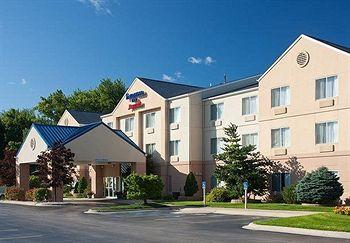 ‪Fairfield Inn Port Huron‬