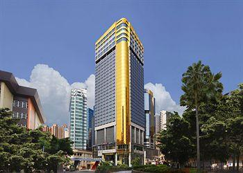 Photo of Regal Hongkong Hotel Hong Kong
