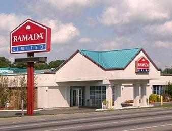 Ramada Limited - Norfolk