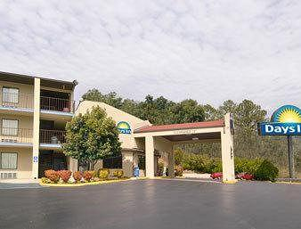 ‪Days Inn Chattanooga Lookout Mountain West‬