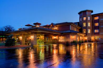 Photo of Grand Gateway Hotel Rapid City