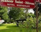 Auberge Manoir de Saint Herem