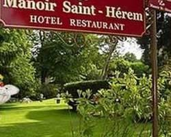 Photo of Auberge Manoir de Saint Herem Barbizon