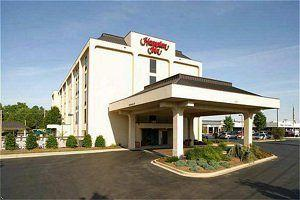 Hampton Inn Lexington Park