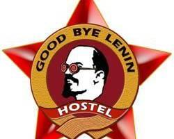 Good Bye Lenin Hostel