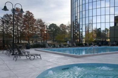 Photo of Hilton Memphis