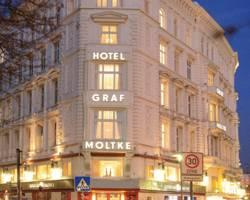 Photo of Hotel Graf Moltke Novum Hamburg