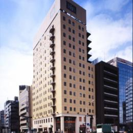 Photo of R&B Hotel Shinyokohama-ekimae