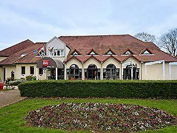 Photo of Hotel Ibis Nevers