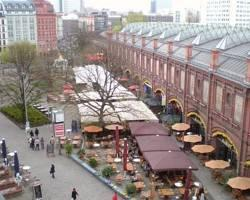 Appartement Hackescher Markt