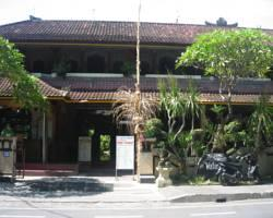 Agung & Sue Watering Hole I