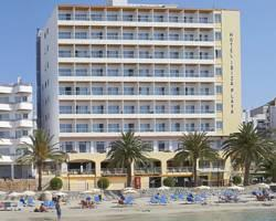 Photo of Hotel Ibiza Playa Figueretas-Ibiza