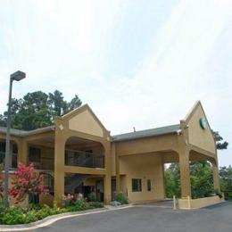 Green Roof Inn & Suites
