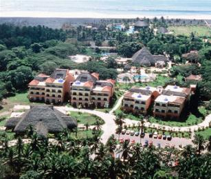 Villas del Pacifico Resort & Conference Center