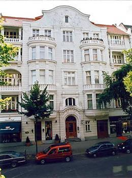 Astrid Hotel am Kurfurstendamm