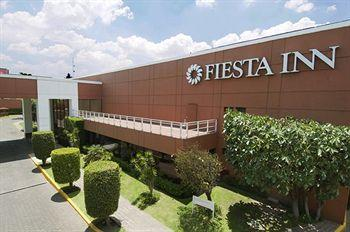 Fiesta Inn Aeropuerto Cuidad de Mexico