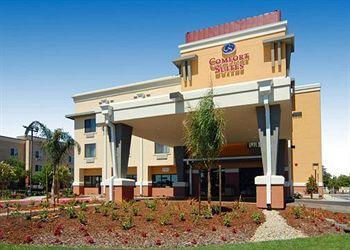 Comfort Suites Vacaville