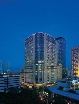 Photo of Hyatt Hotel and Casino Manila